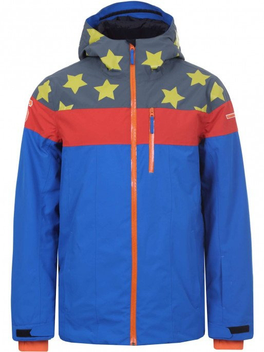 Pánská lyžařská bunda Icepeak Centertown Wadded Jacket