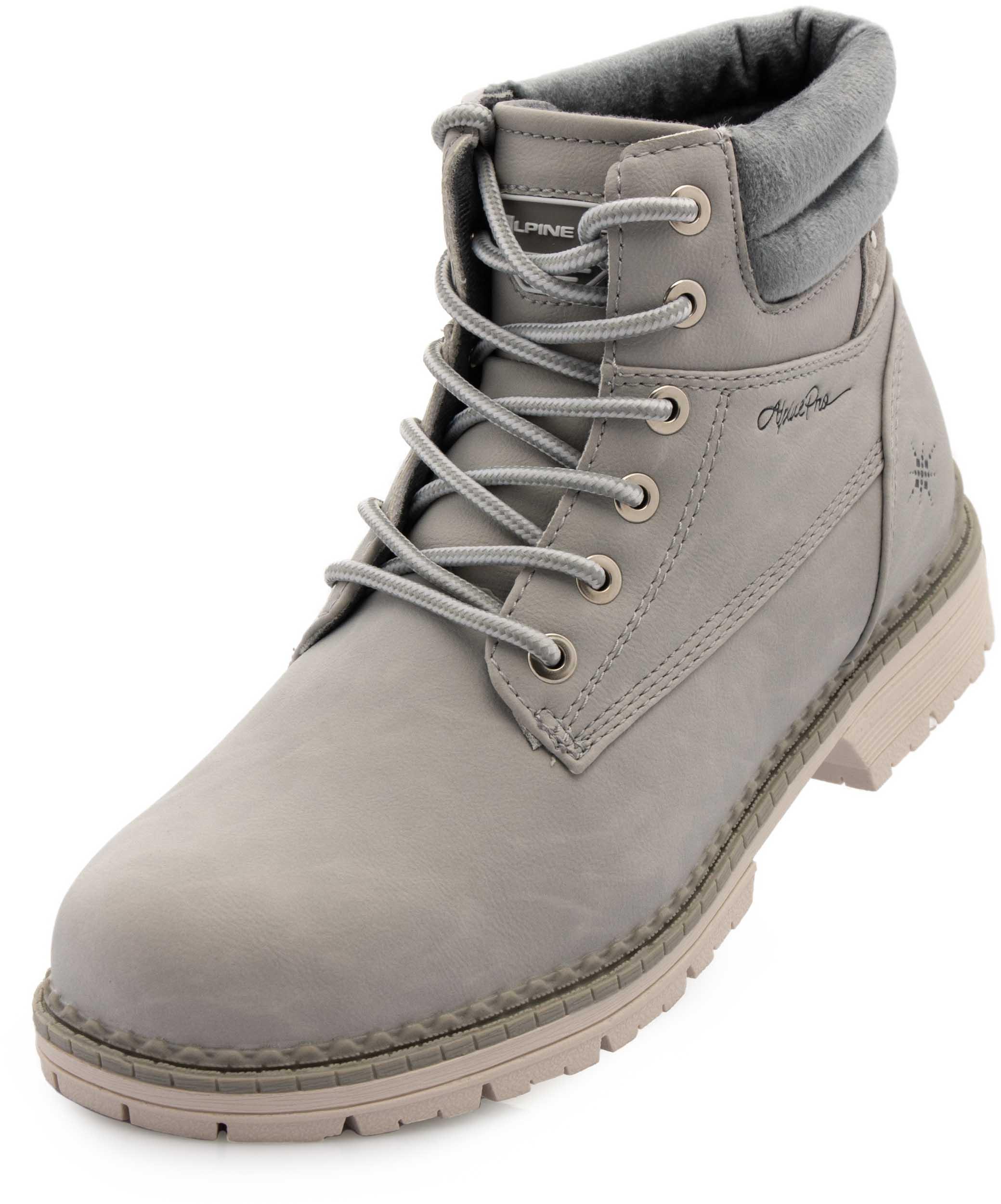 Dámská zimní obuv Alpine Pro Kalama