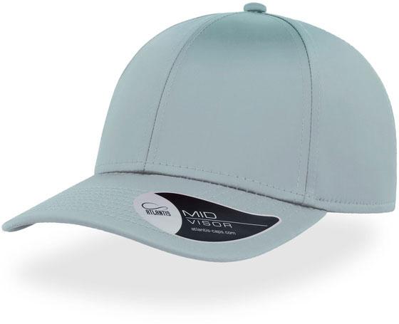 Kšiltovka Atlantis MEME cap azzuro