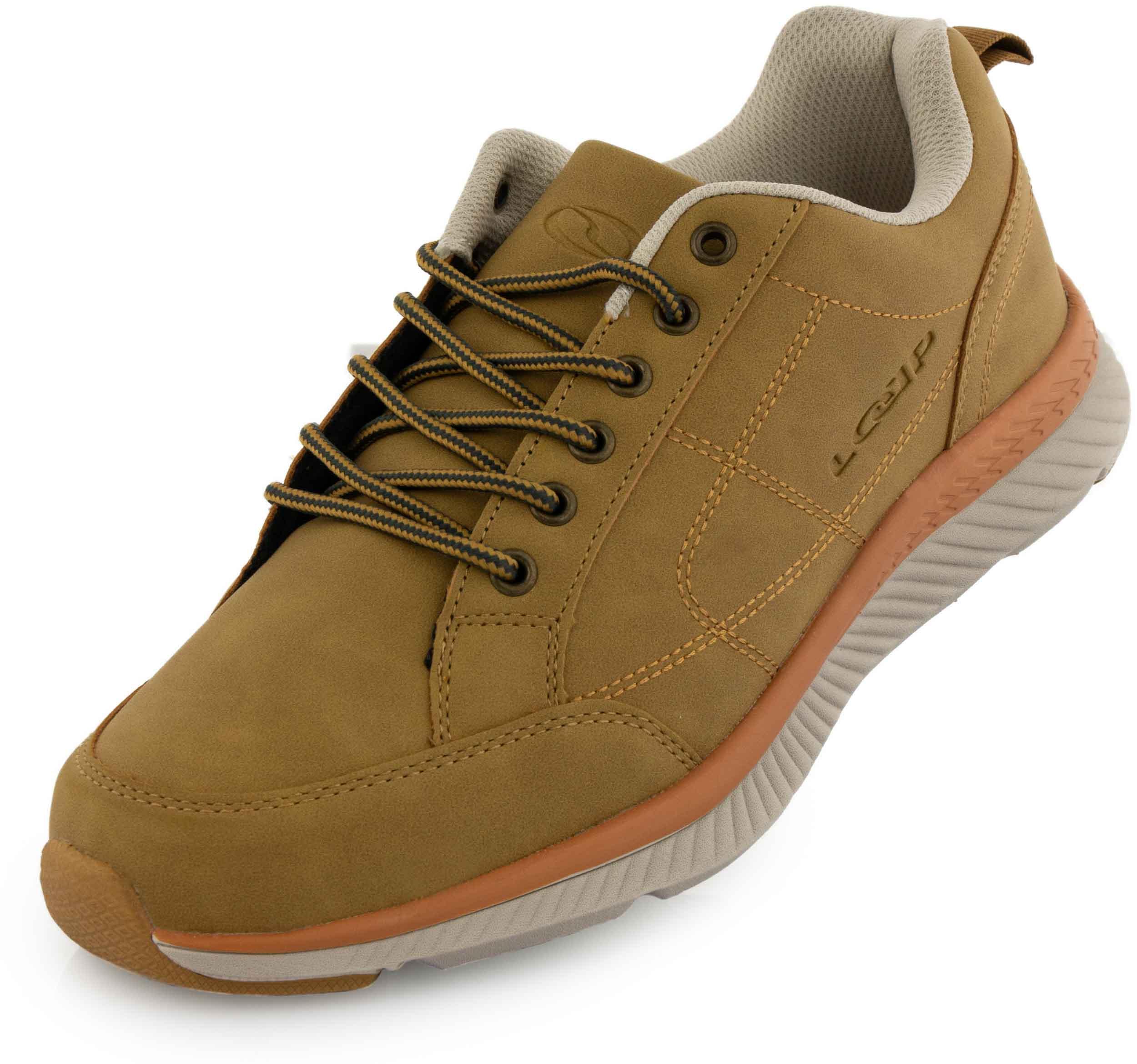 Pánská volnočasová obuv Loap Jassy
