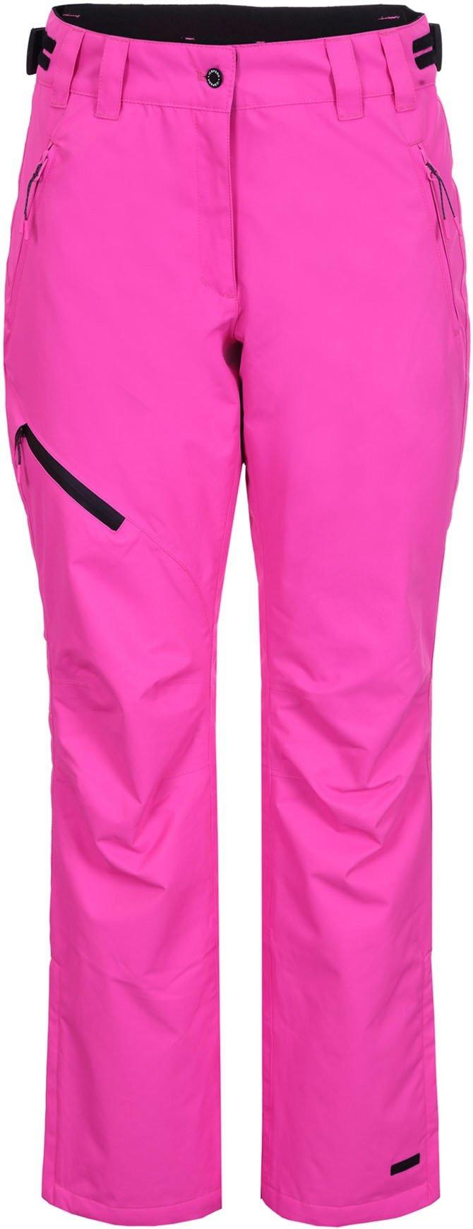 Dámské lyžařské kalhoty Icepeak  Josie Wadded Trousers
