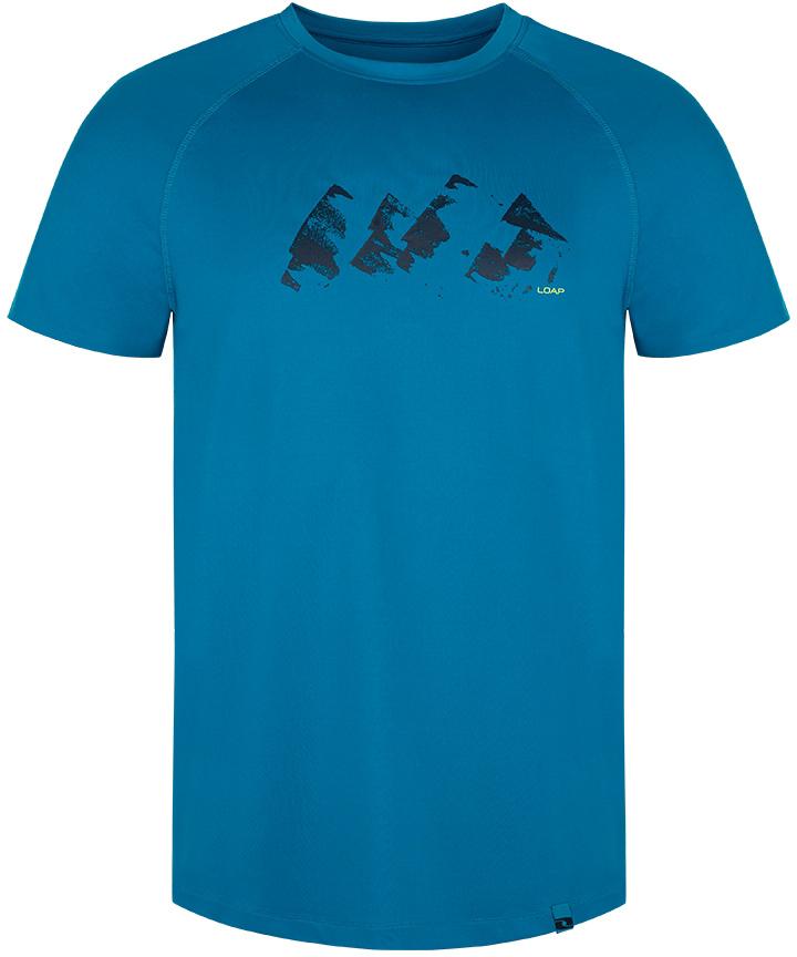 Pánské sportovní triko Loap Meneto