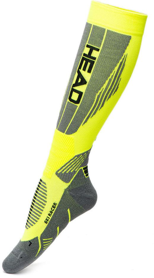 Podkolenky Head Ski Racer Kneehigh 1 pár