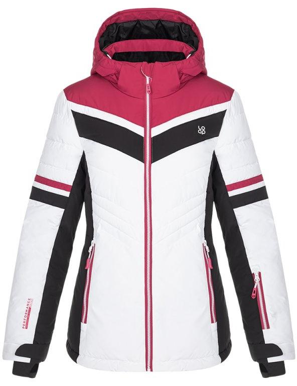 Dámská lyžařská bunda Loap Olinka
