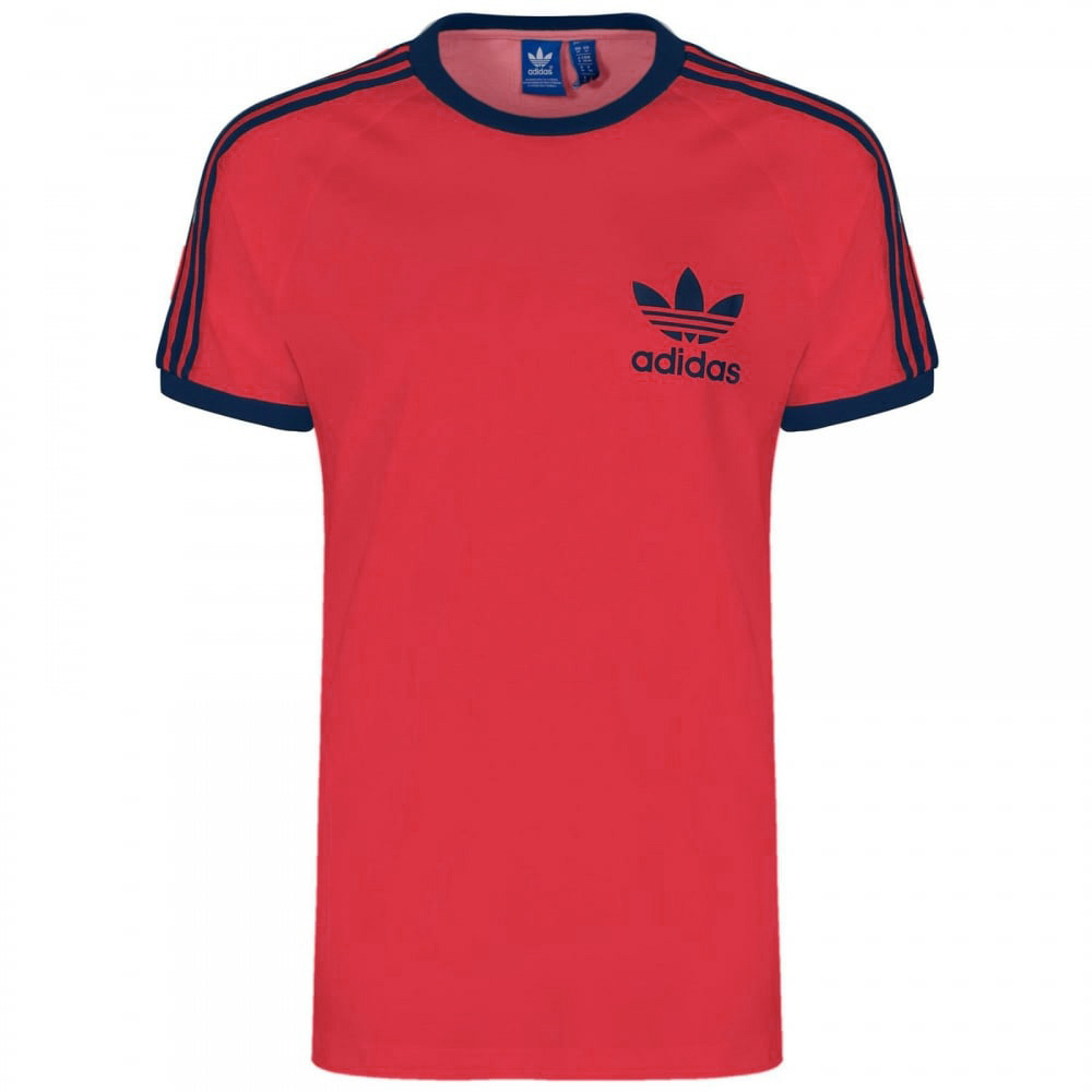 Pánské triko Adidas Originals Ess Trefoil