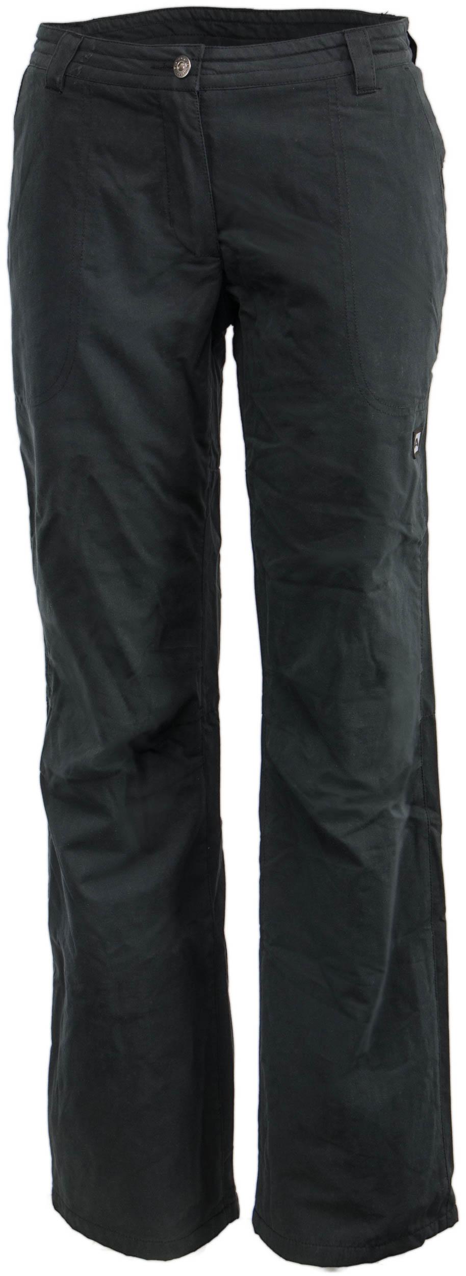 Dámské zateplené kalhoty Alpine Pro Valentino Ins