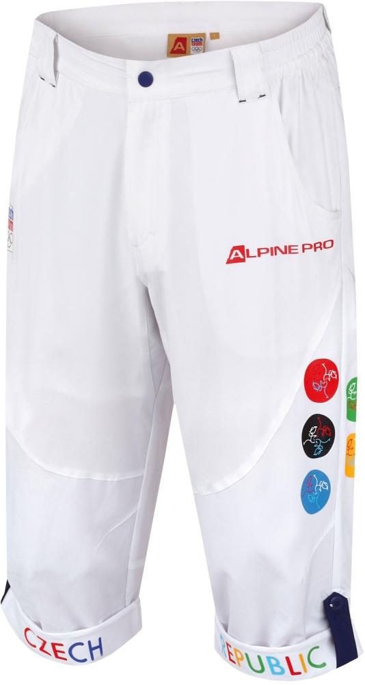Pánské capri kalhoty Alpine Pro Takah