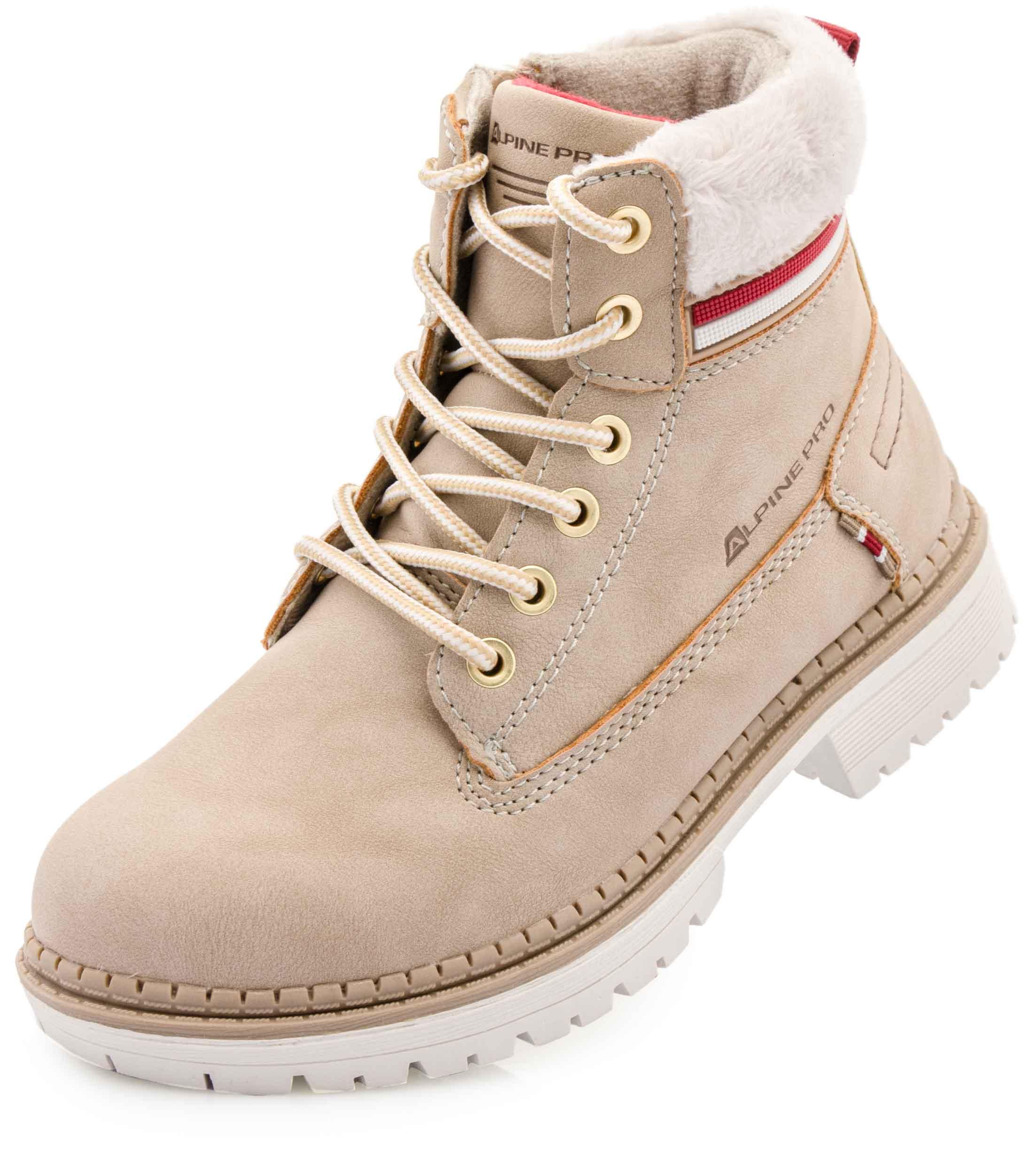 Dětská obuv Alpine Pro Fewro