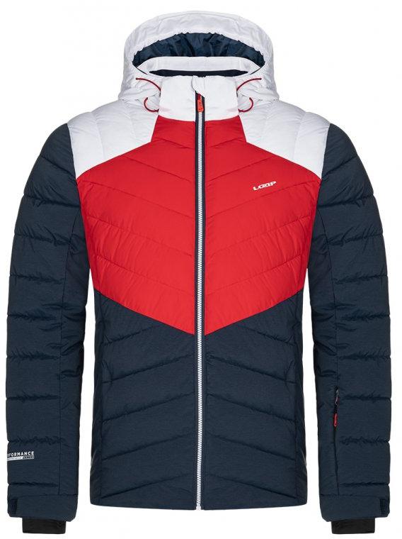 Pánská lyžařská bunda Loap Olto