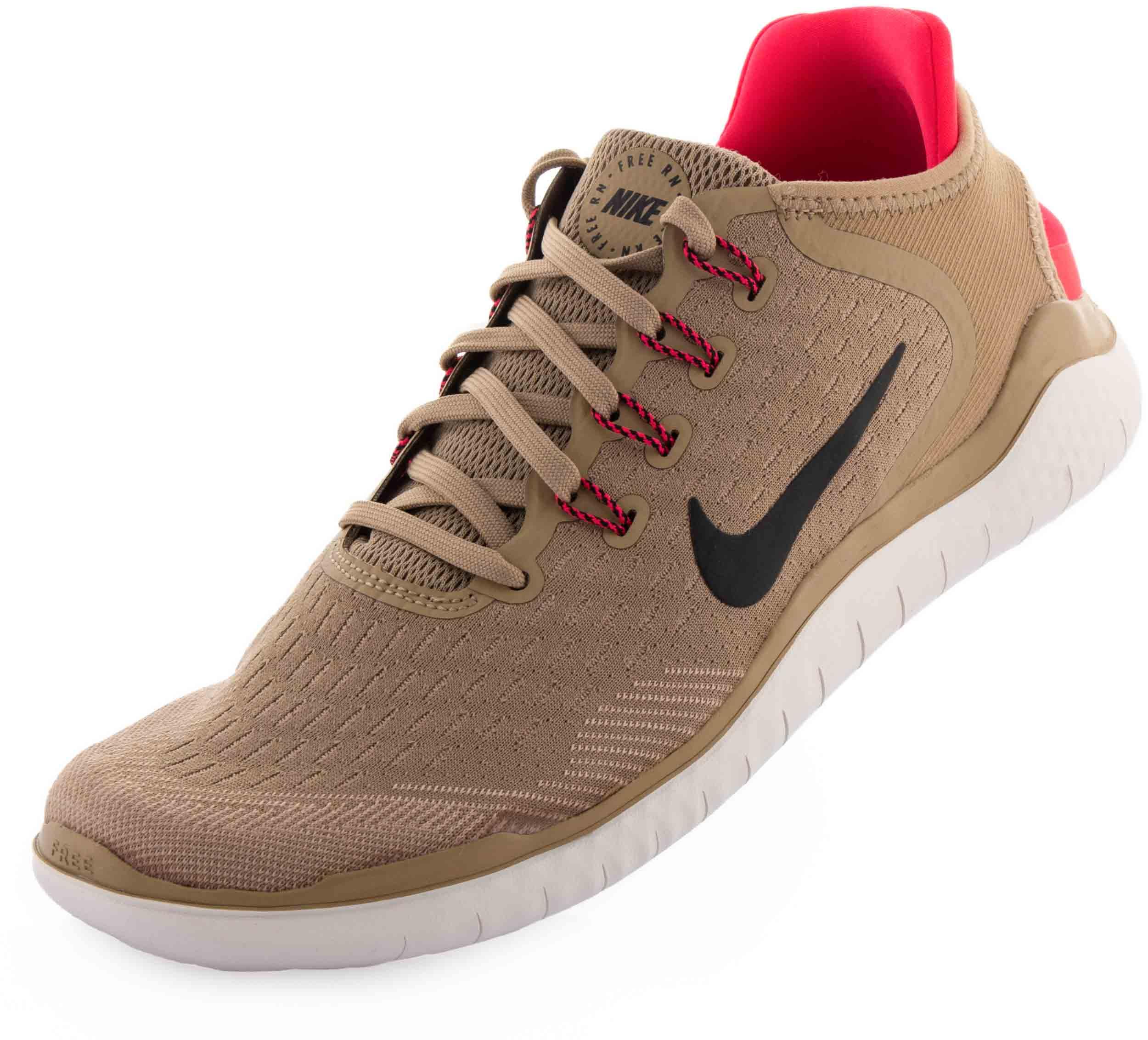 Unisex obuv Nike Free Run