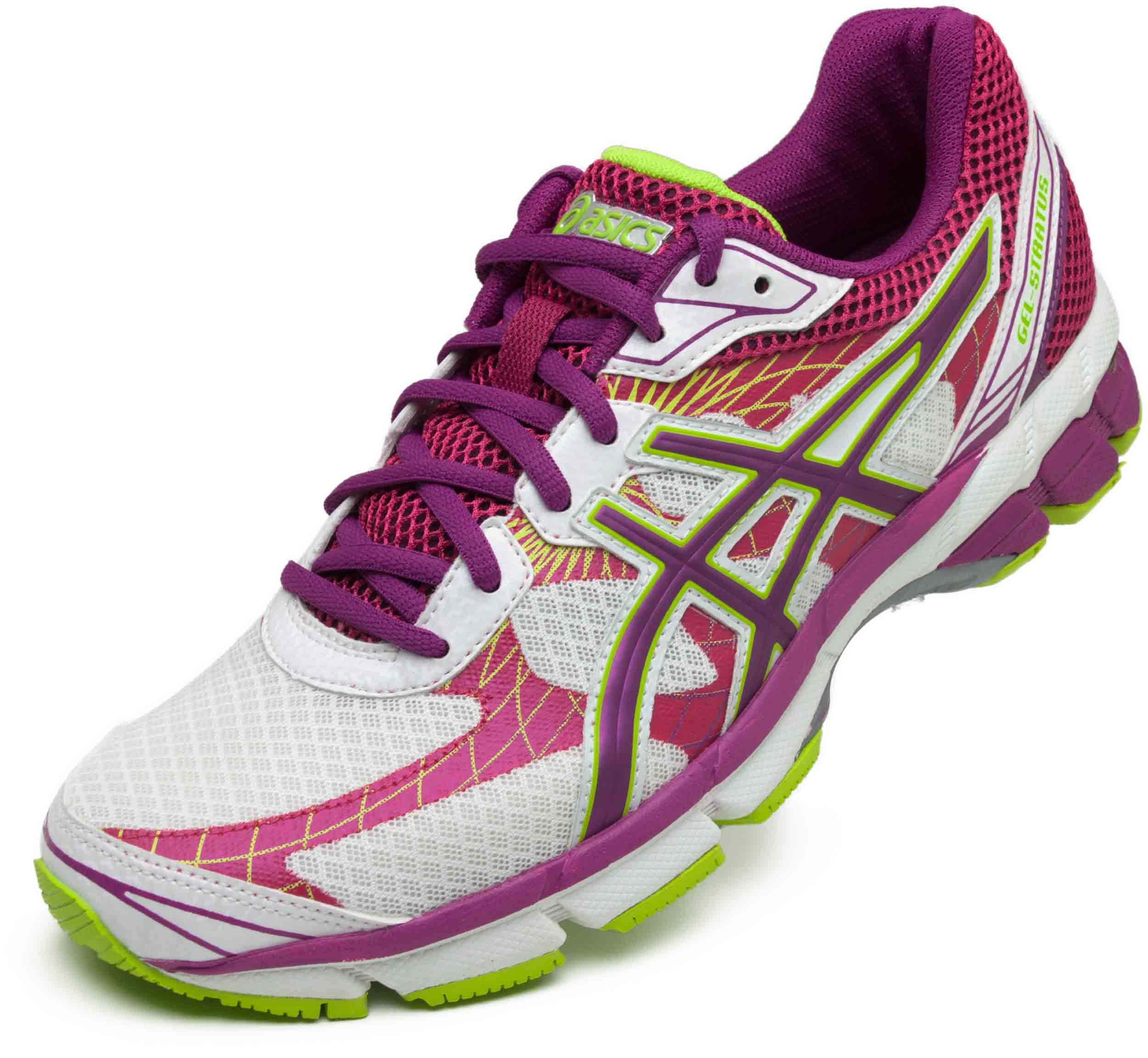 Dámská běžecká obuv Asics Gel-Stratus
