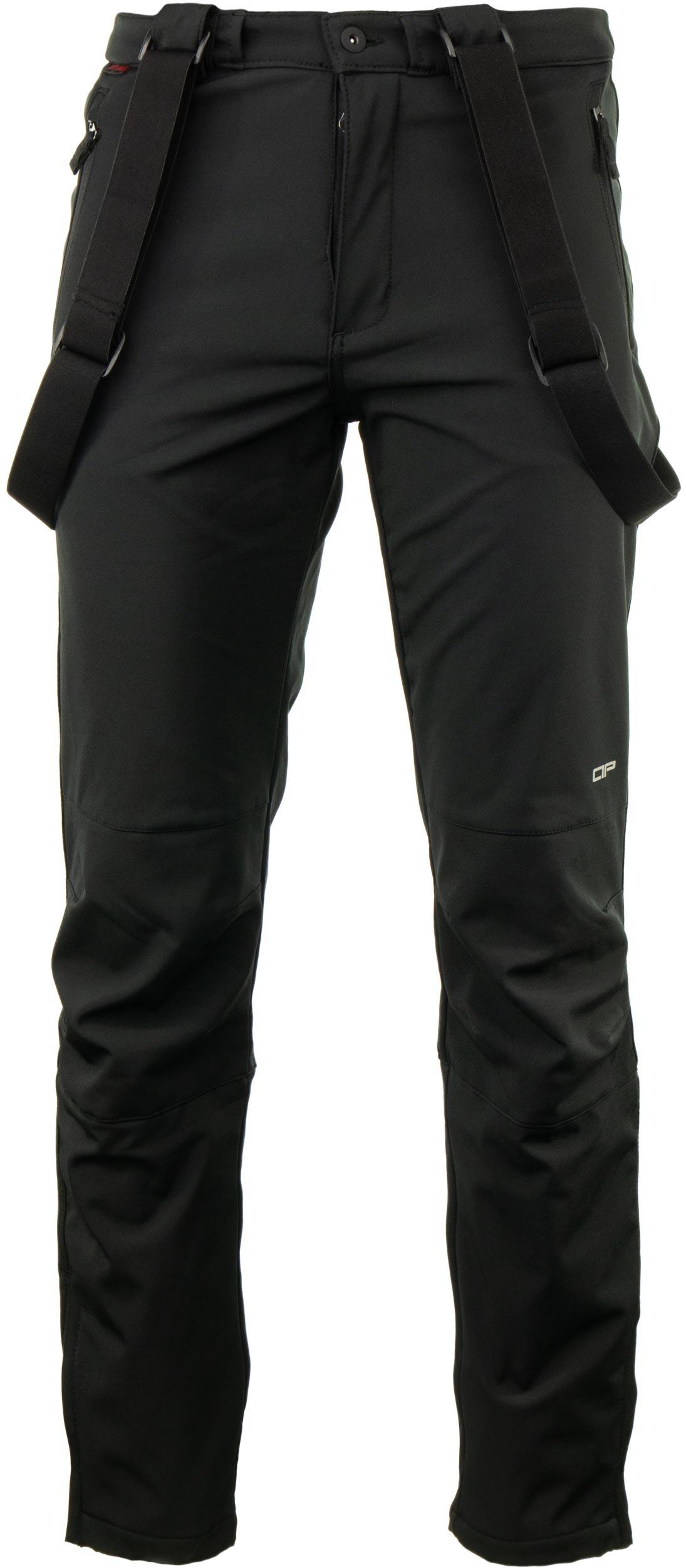 Pánské lyžařské kalhoty Alpine Pro Amid 3