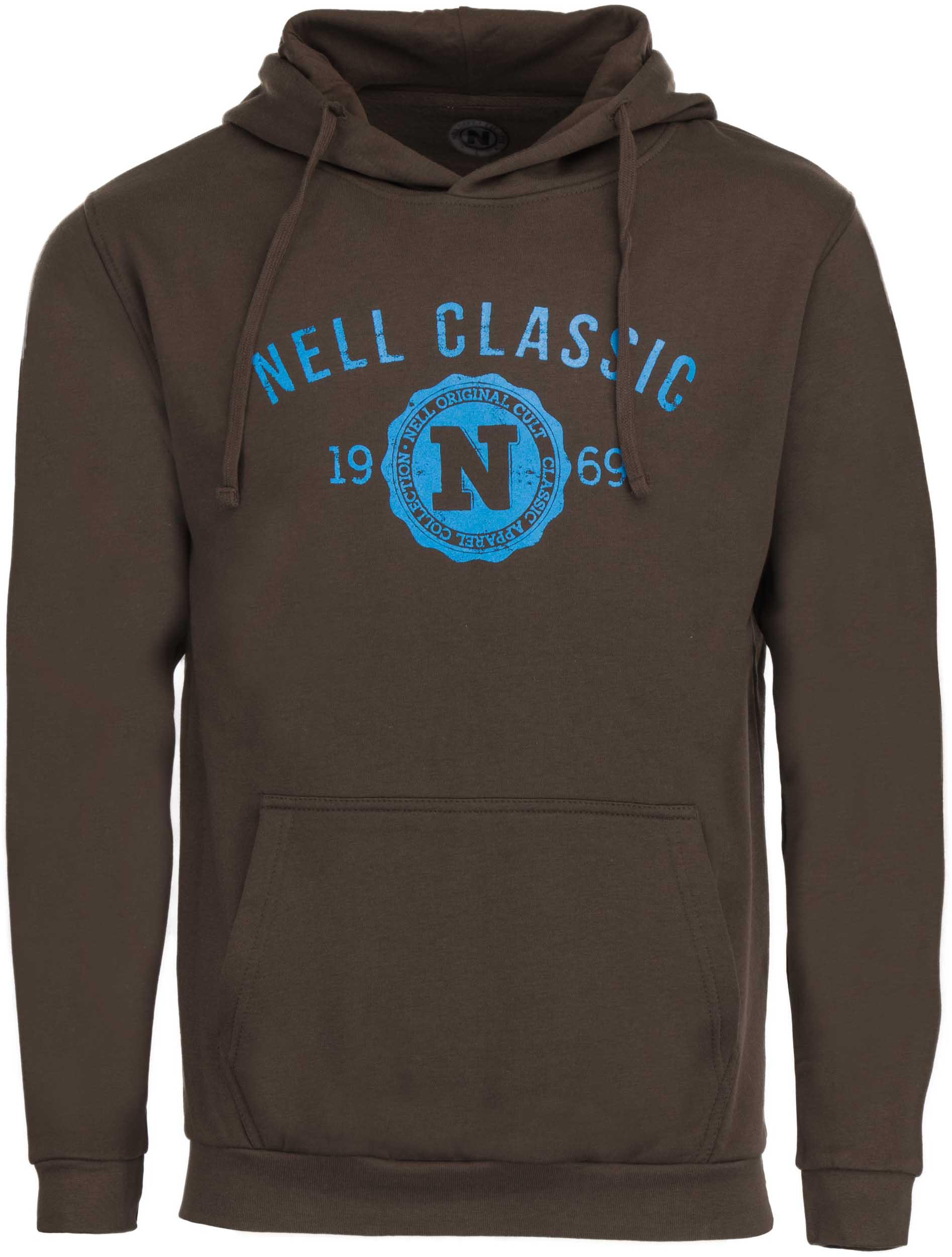 Pánská mikina Nell Classic