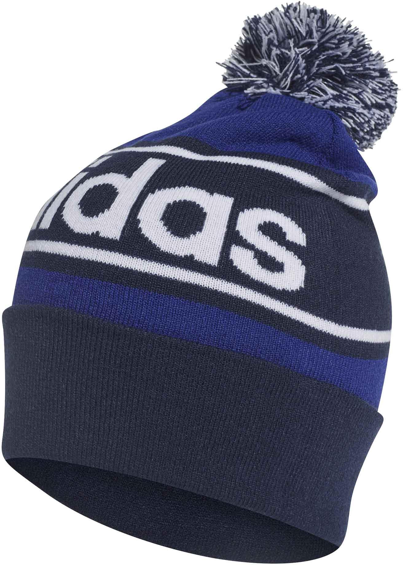 Zimní čepice Adidas LINEAR WOOLIE