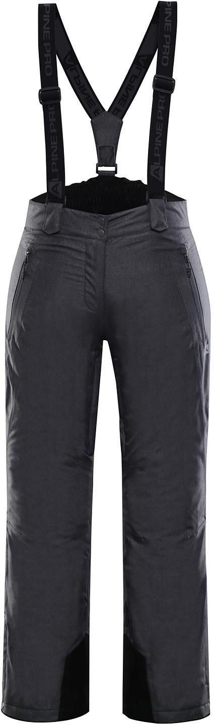 Dámské zimní kalhoty Alpine Pro Minnie 4