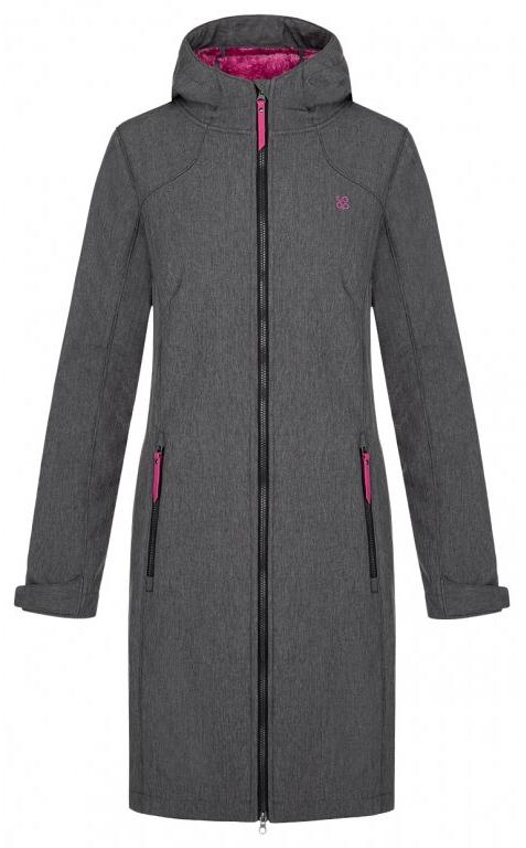 Dámský softshellový kabát Loap Lypiamel