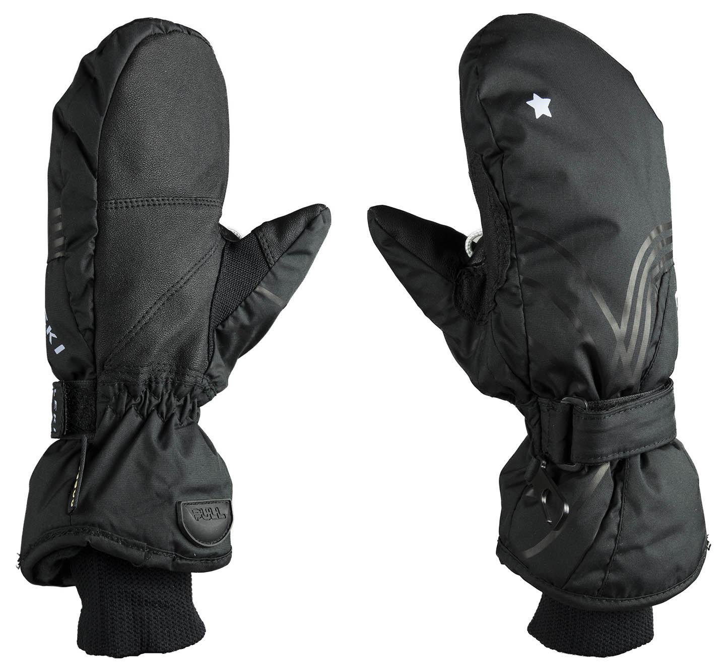 Juniorské rukavice Leki HS SnowStar S mitten