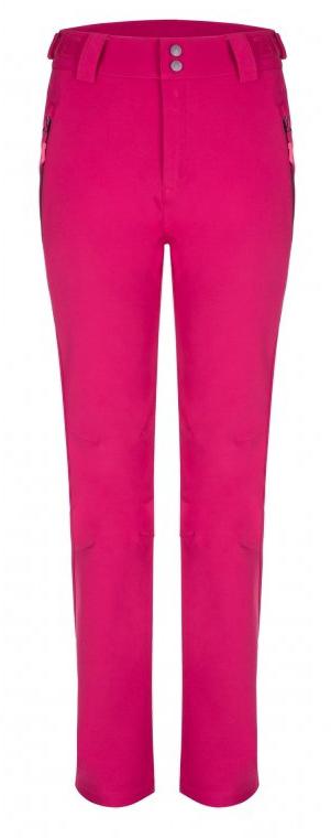 Dámské softshellové kalhoty Loap Lycci