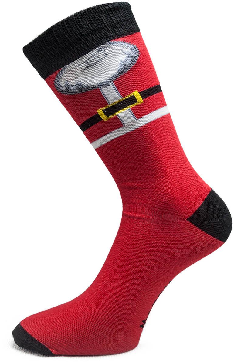 Pánské vánoční ponožky Pondy oblek 39-46
