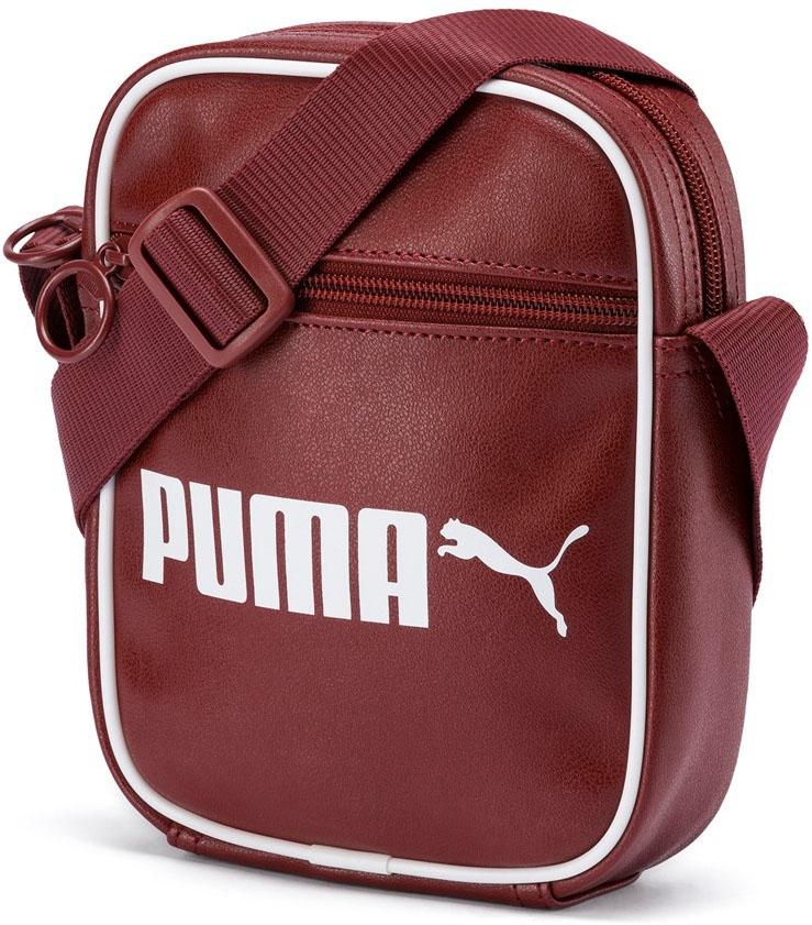 Dámská taška přes rameno Puma Campus Portable Retro