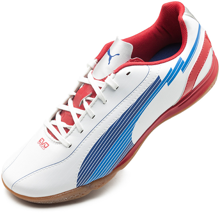 Sálové boty Puma Speed IT junior