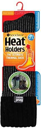 Pánské podkolenky Heat Holders High Knees EUR 39-45