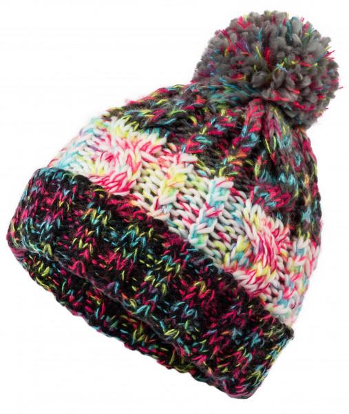 Zimní čepice JN Fancy Yarn Hat