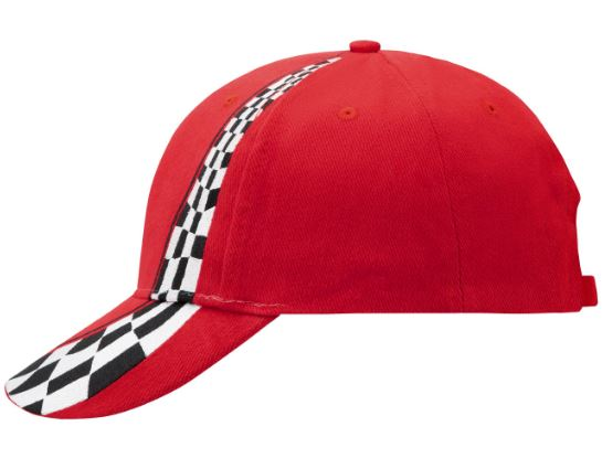 Kšiltovka JN Racing Cap