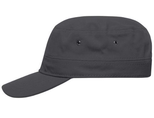 Kšiltovka JN Military Cap