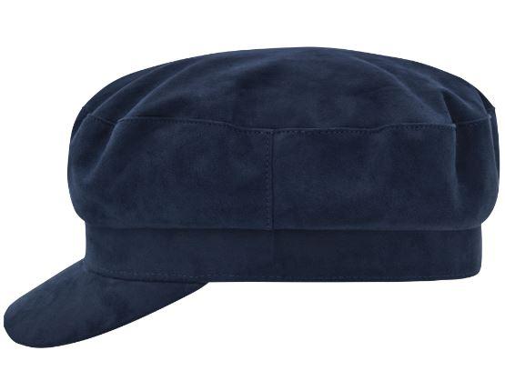 Kšiltovka JN Captain's Cap