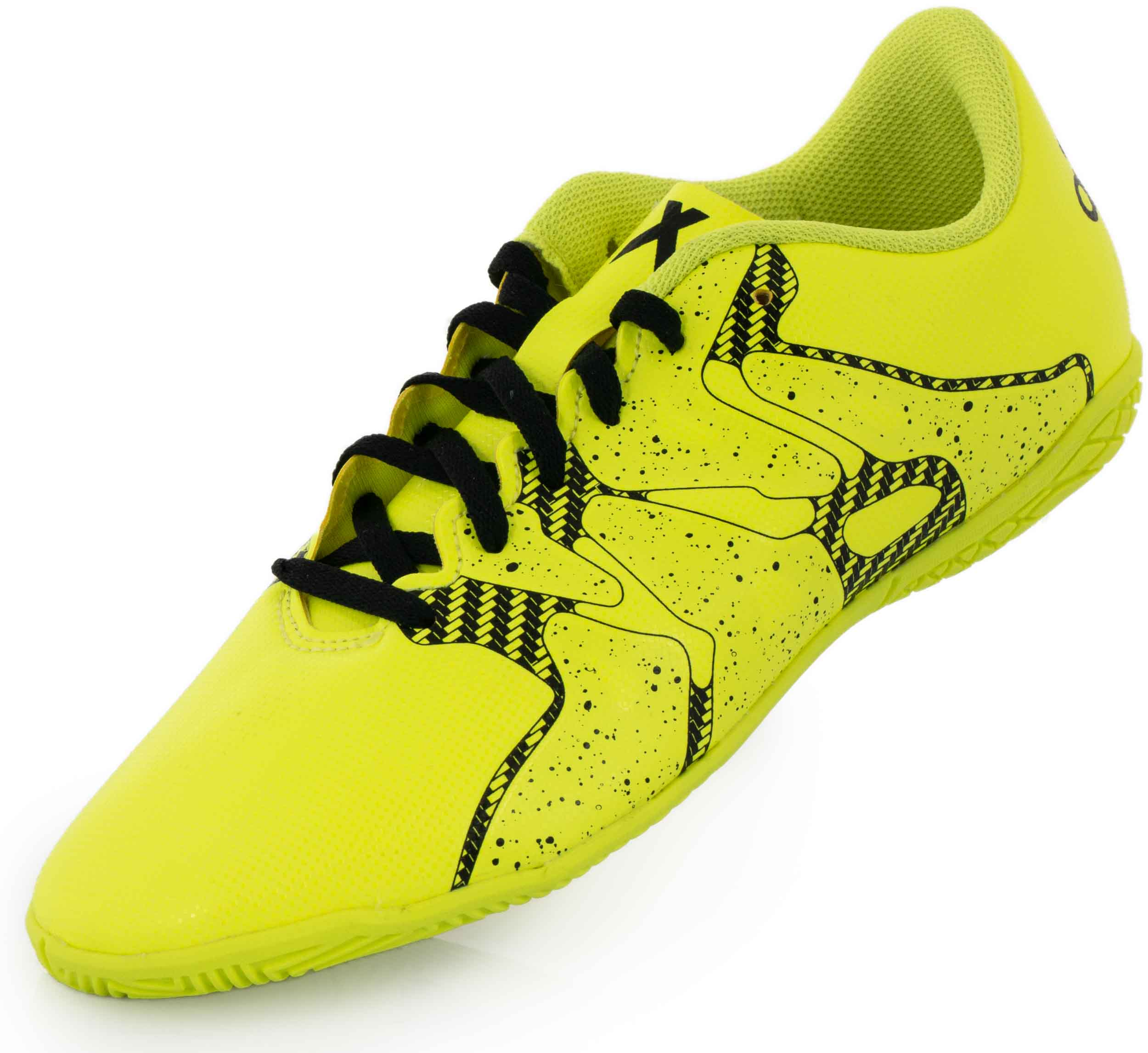 Sálová obuv Adidas Messi X 15.4 IN JR