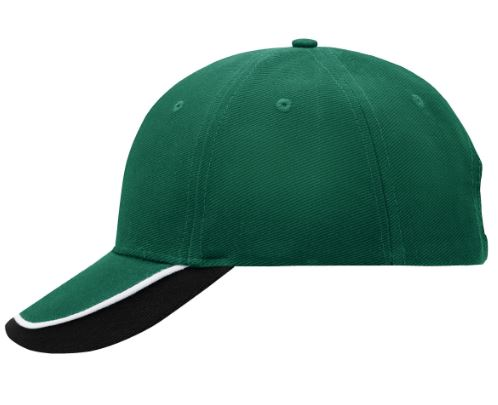 Kšiltovka JN Half-Pipe Sandwich Cap