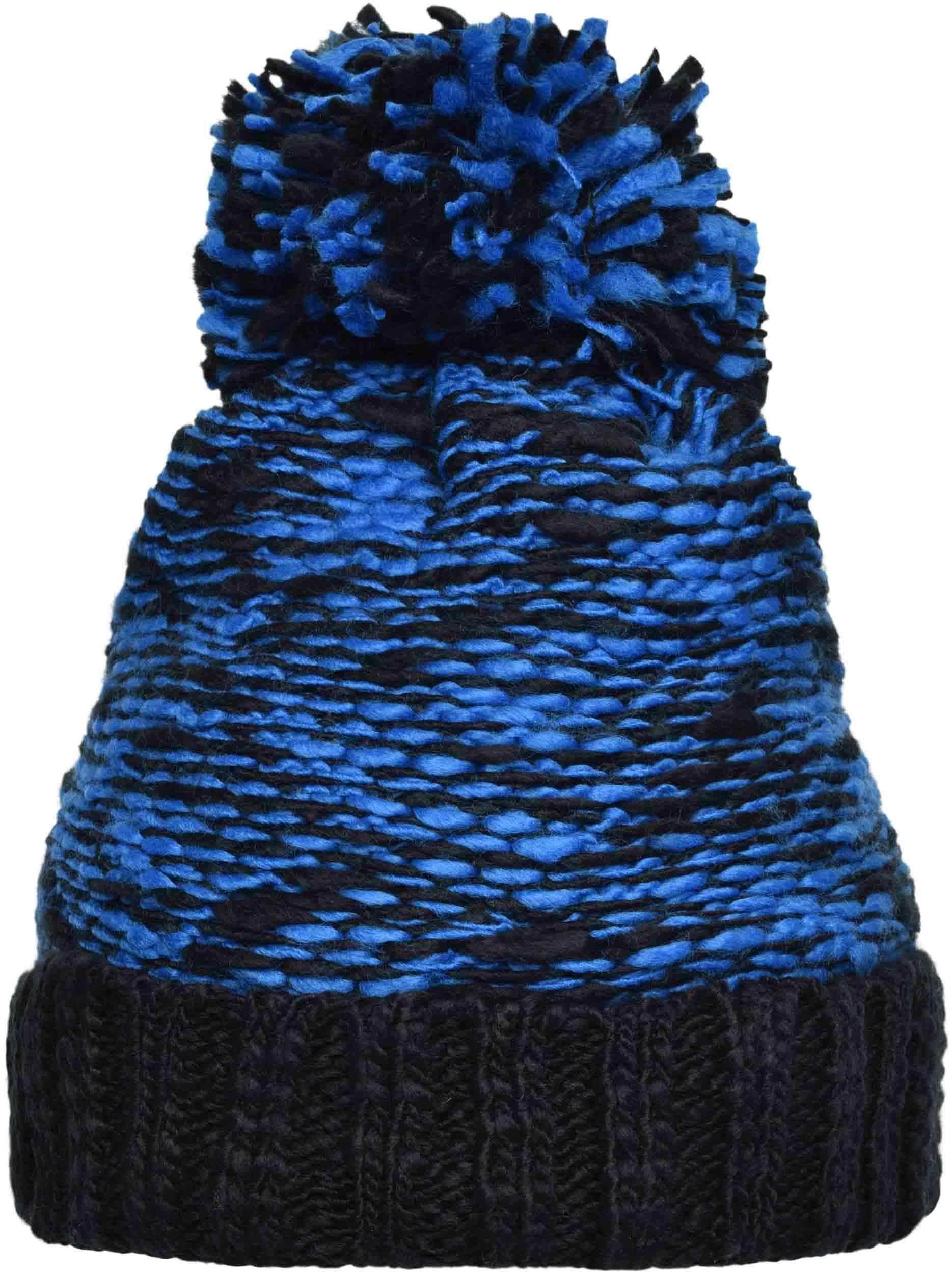 Zimní čepice JN Highloft Fleece Hat