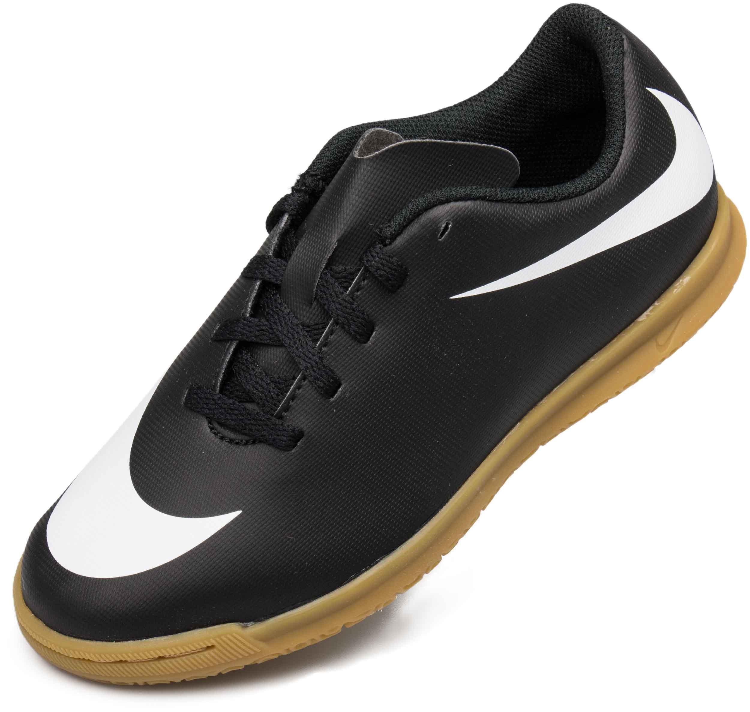 Dětská sálová obuv Nike Jr. Bravatax II Ind-Com F/B