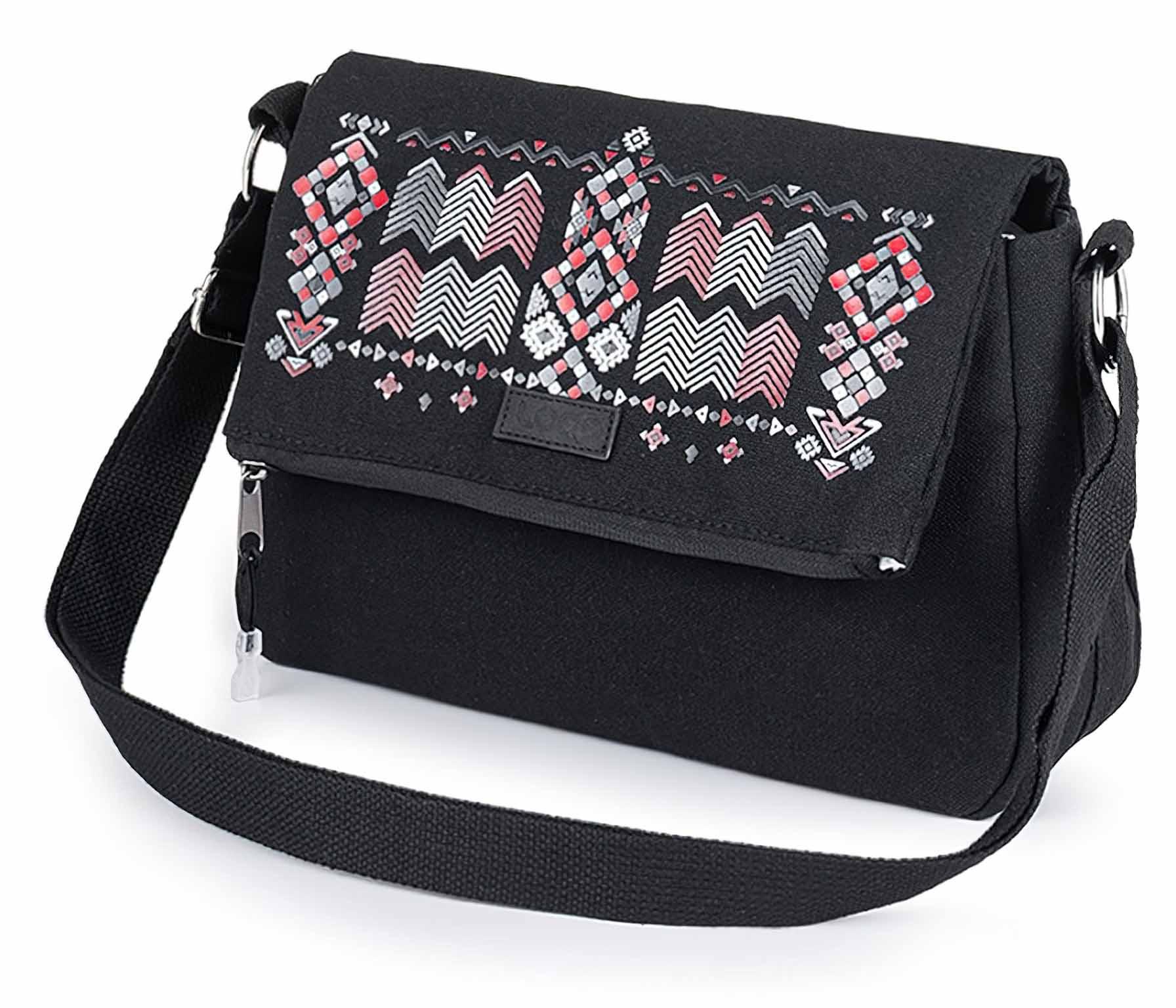 Dámská módní taška Loap Elaina