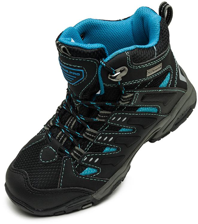 Dětské outdoorové boty Alpine Pro Balliol