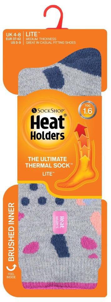 Dámské ponožky Heat Holders EUR 37-42