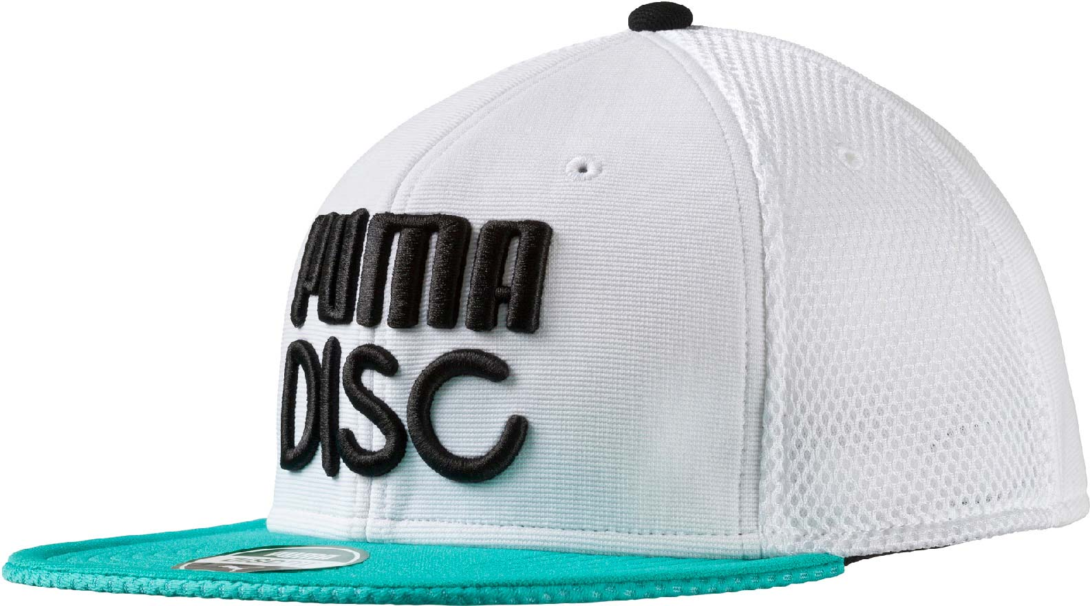 Kšiltovka Puma LS Disc Fit cap