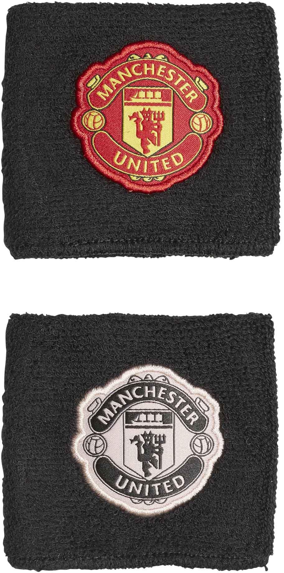 Pánská potítka adidas MUFC WB