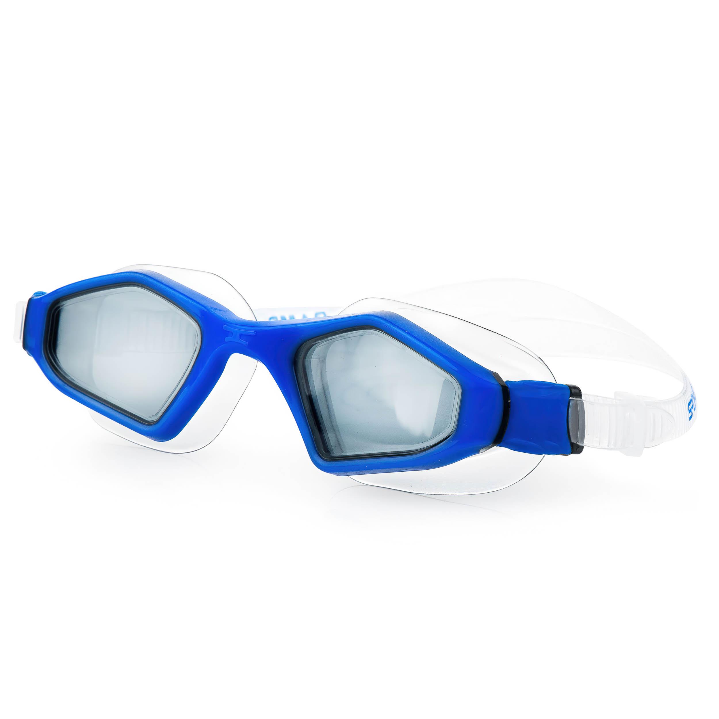Plavecké brýle RAMB modré