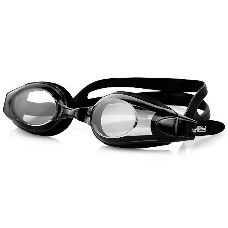 Plavecké brýle ROGER černé