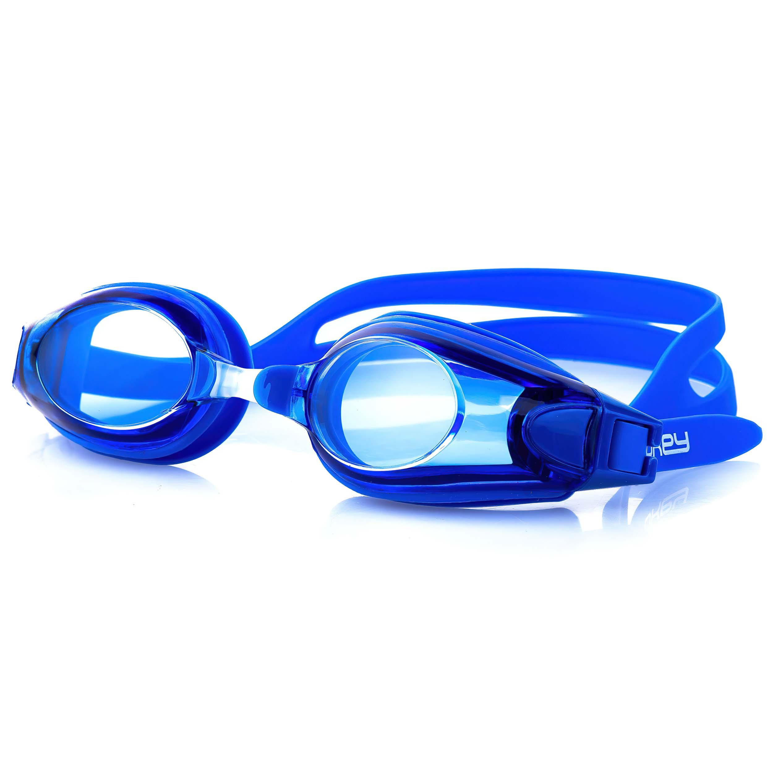 Plavecké brýle ROGER modré