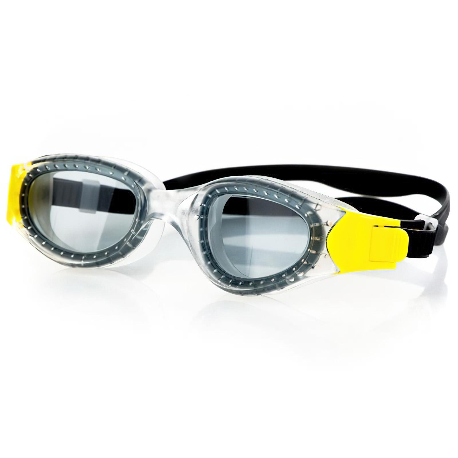 Plavecké brýle SIGIL černé