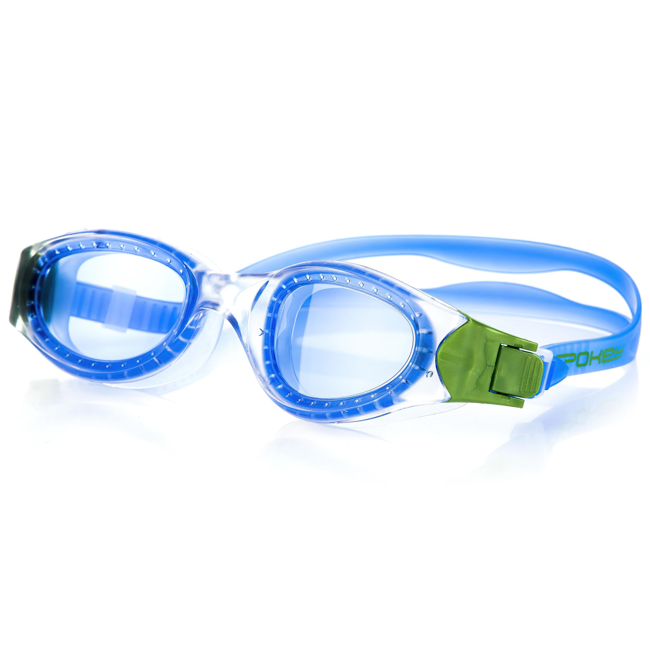 Plavecké brýle SIGIL modré