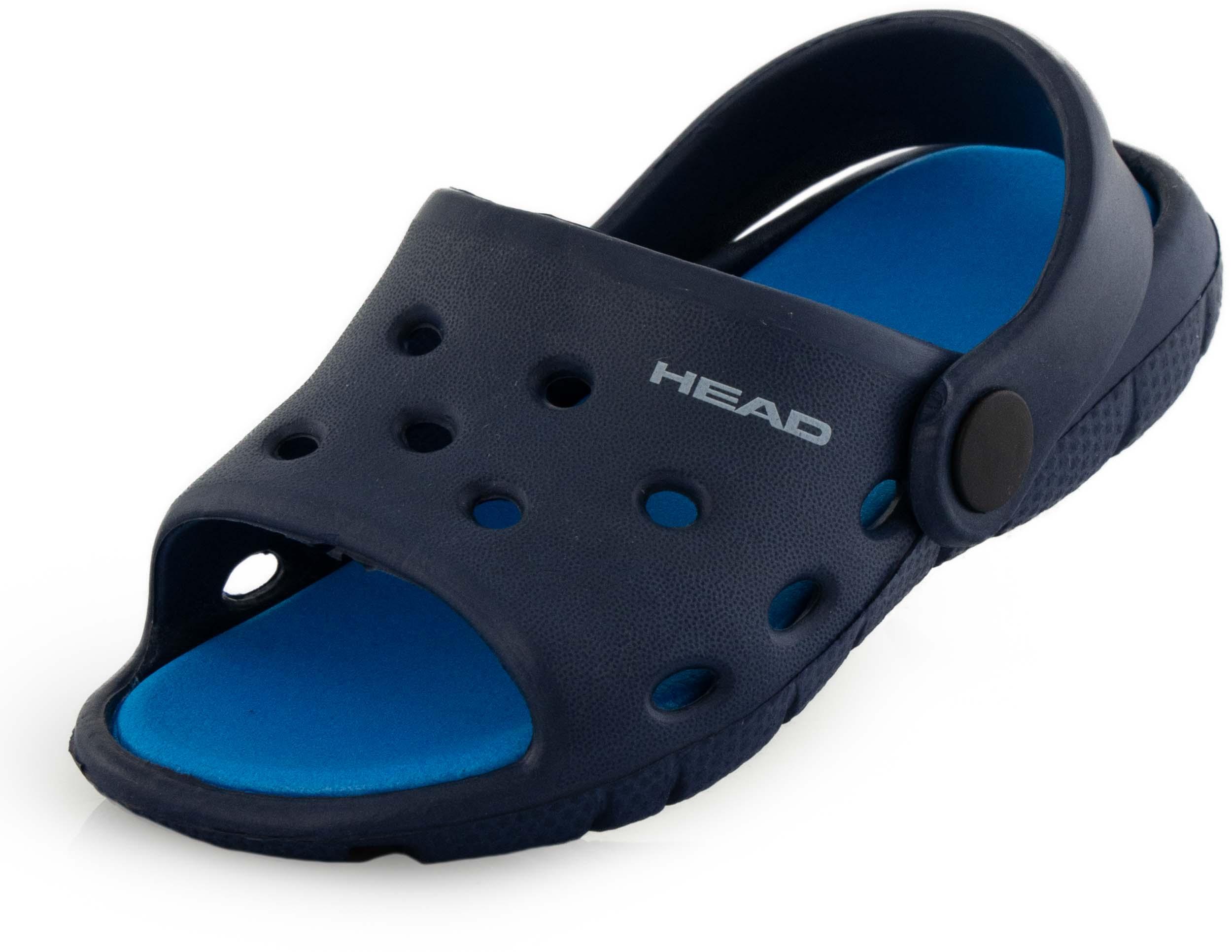 Dětské sandály Head Slipper Bubble Navy