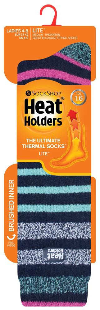 Dámské podkolenky Heat Holders EUR 37-42
