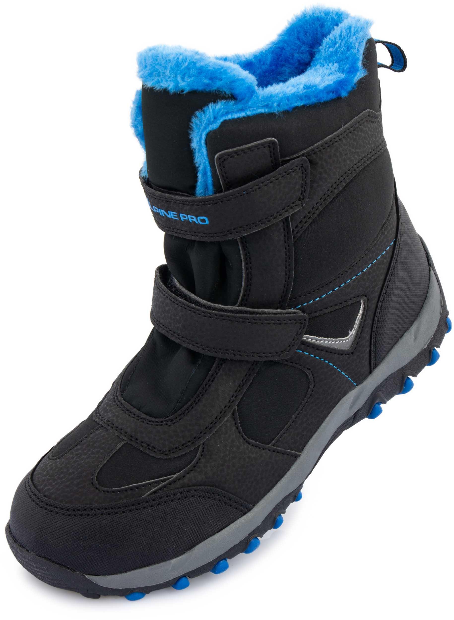 Dětská zimní obuv Alpine Pro Wano