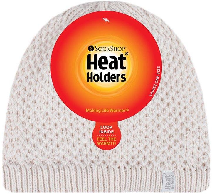 Dámská zimní čepice heat Holders Nora