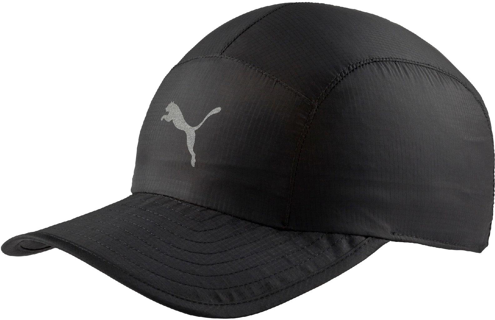 Unisex kšiltovka Puma Packable running cap