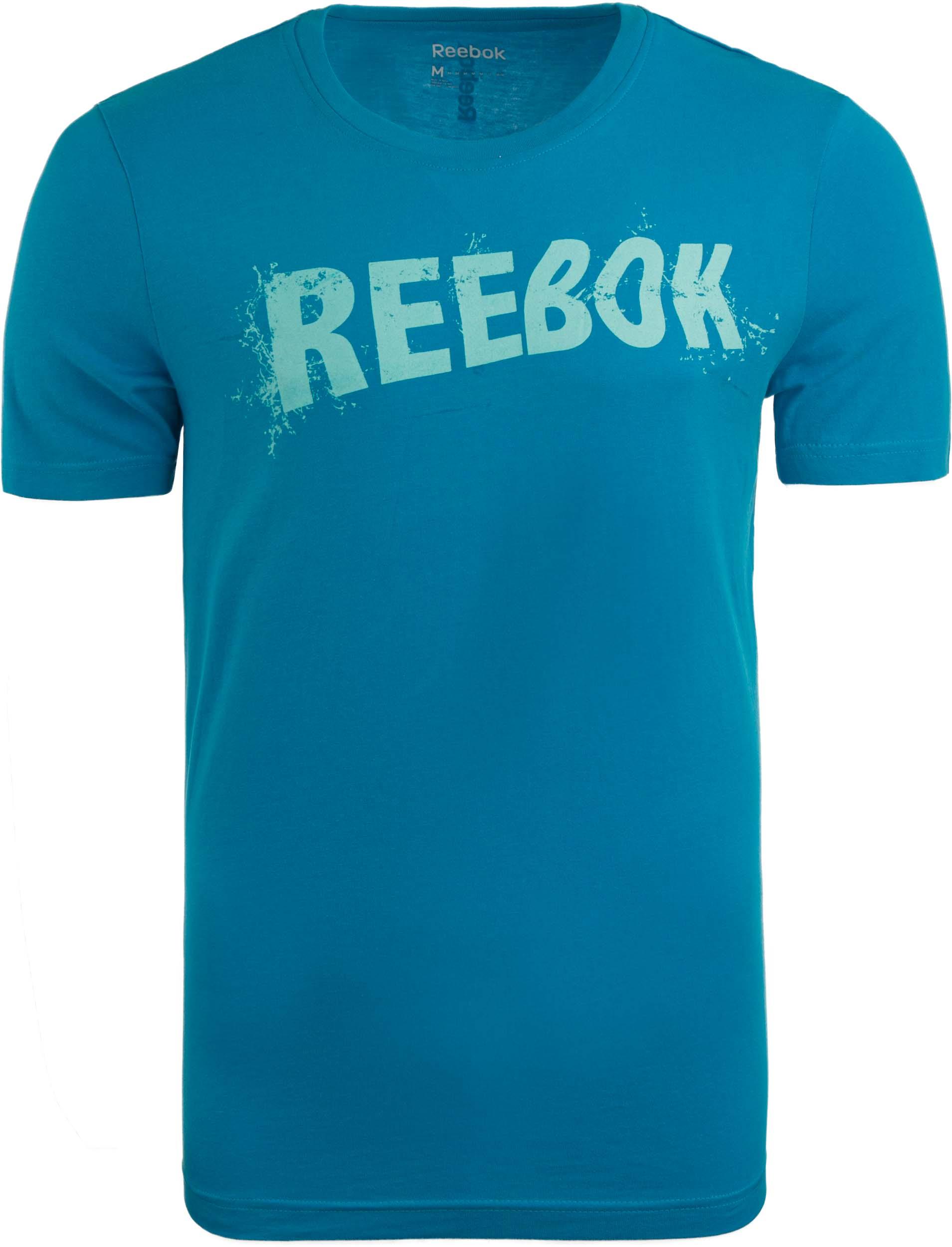 Pánské tričko Reebok GR Basic